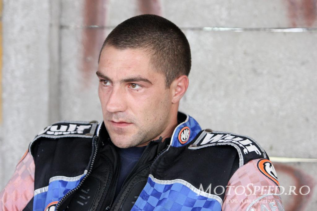 Detaliu foto - Gyula speedway race 69