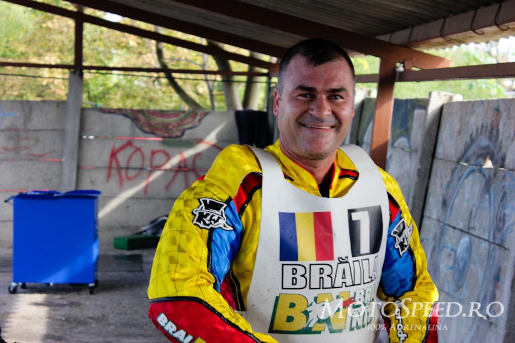 Detaliu foto - Gyula speedway race 7