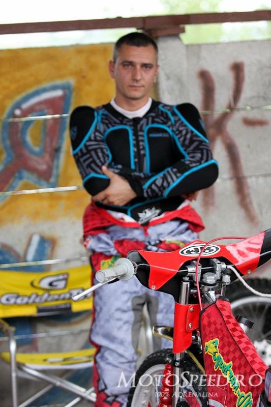 Detaliu foto - Gyula speedway race 70