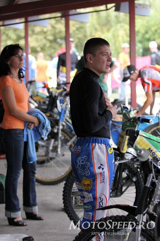 Detaliu foto - Gyula speedway race 72