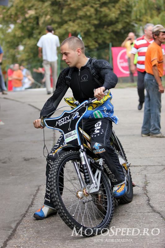 Detaliu foto - Gyula speedway race 77