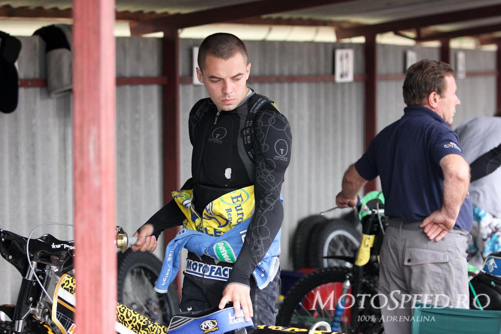 Detaliu foto - Gyula speedway race 78