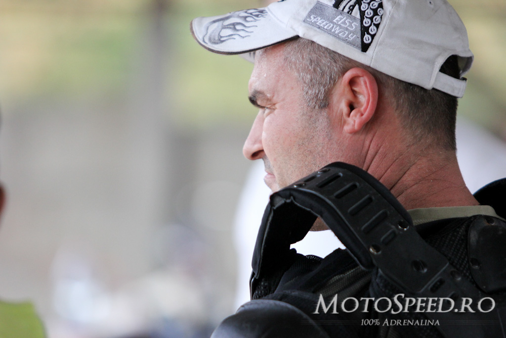 Detaliu foto - Gyula speedway race 85