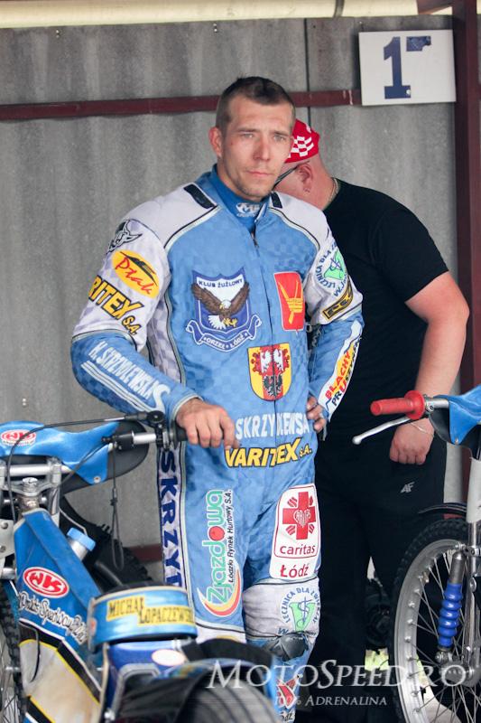 Detaliu foto - Gyula speedway race 87