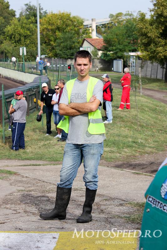 Detaliu foto - Gyula speedway race 9