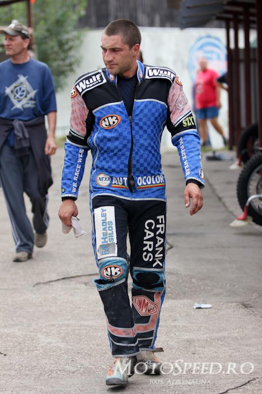 Detaliu foto - Gyula speedway race 92