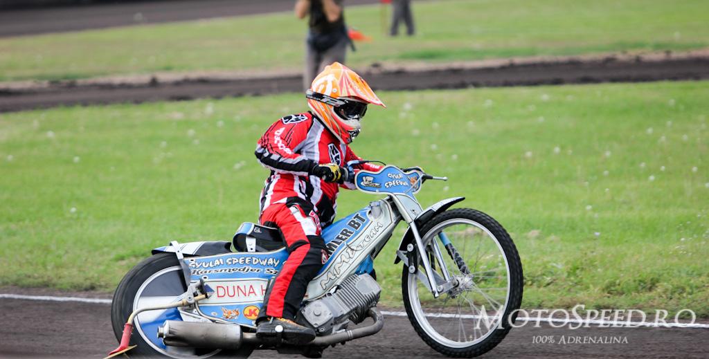Detaliu foto - Gyula speedway race 95