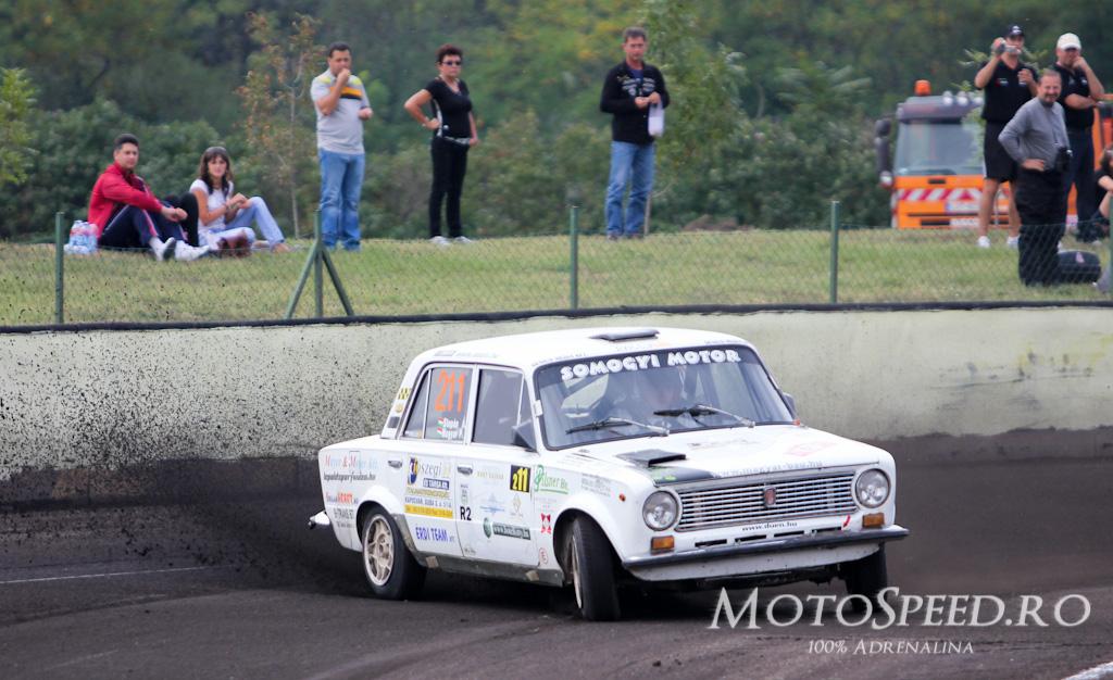 Detaliu foto - Gyula speedway race 96