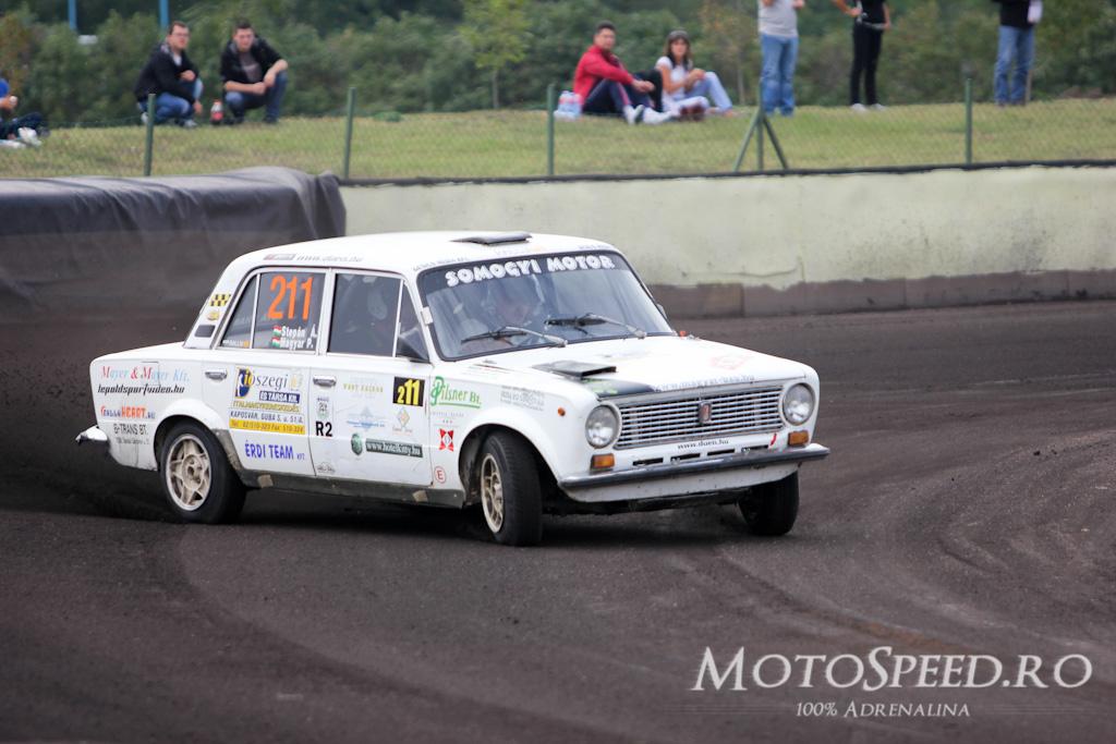 Detaliu foto - Gyula speedway race 97