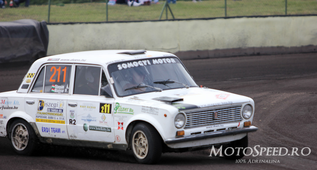 Detaliu foto - Gyula speedway race 98