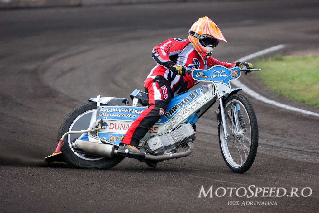 Detaliu foto - Gyula speedway race 99