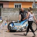 Detaliu foto - Campionatul european speedway 2013 semifinala2 14