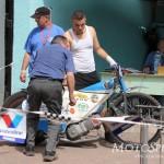 Detaliu foto - Campionatul european speedway 2013 semifinala2 15