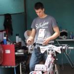 Detaliu foto - Campionatul european speedway 2013 semifinala2 17