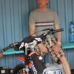 Detaliu foto - Campionatul european speedway 2013 semifinala2 41