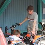 Detaliu foto - Campionatul european speedway 2013 semifinala2 68