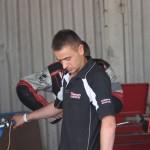 Detaliu foto - Campionatul european speedway 2013 semifinala2 75